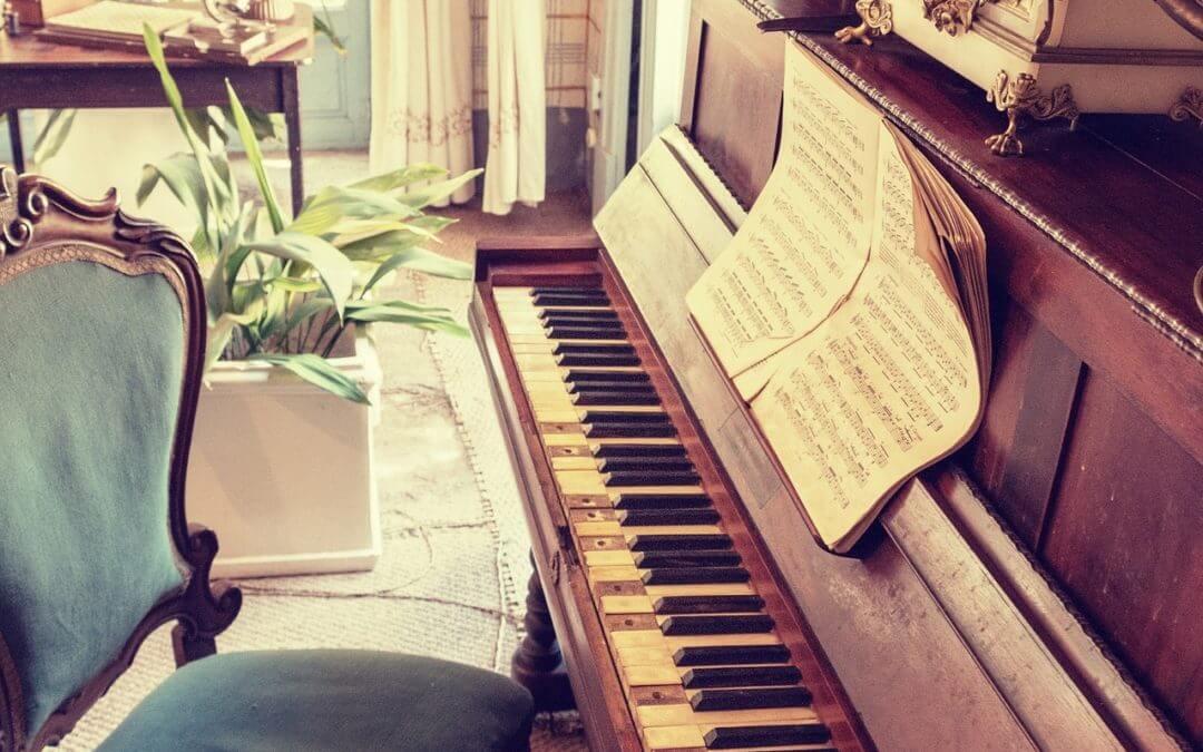 Jak bezpiecznie przetransportować pianino?